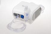 Medical inhaler, nebulizer