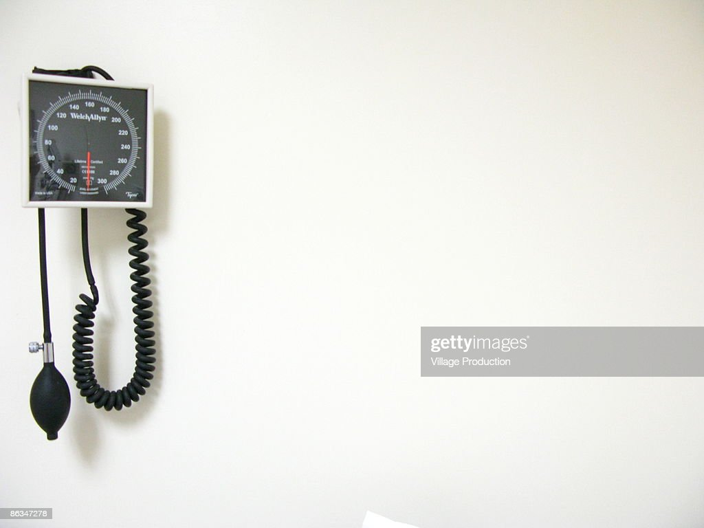 Medical instrument : Stock Photo