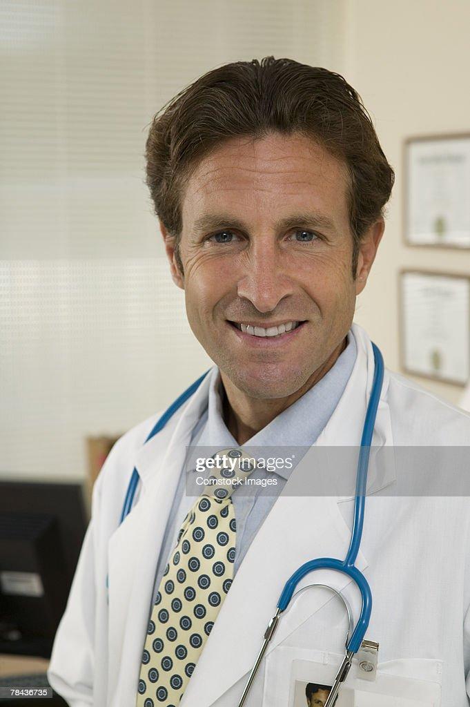 Medical professional : Stockfoto