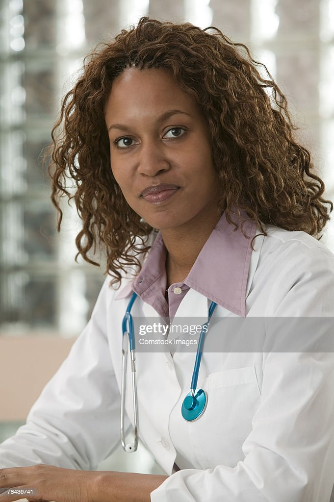 Medical professional : Stock Photo