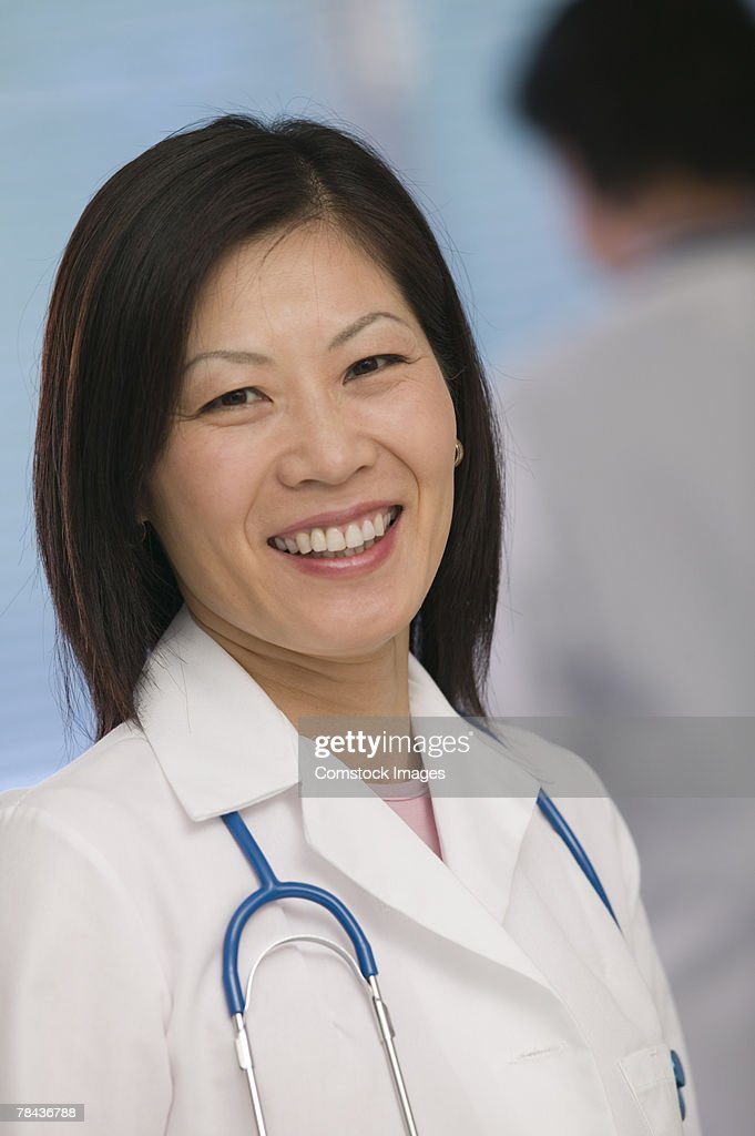 Medical professional : Stockfoto