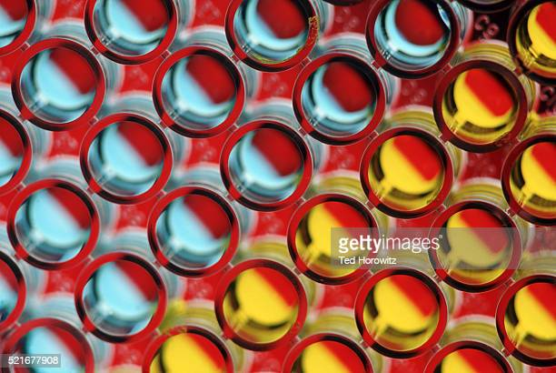 medical research detail - laboratory glassware stock pictures, royalty-free photos & images