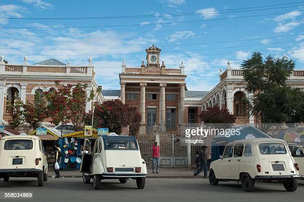 Medical School Antananarivo Madagascar