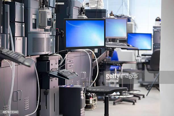 Medizinische Wissenschaft und Technologie