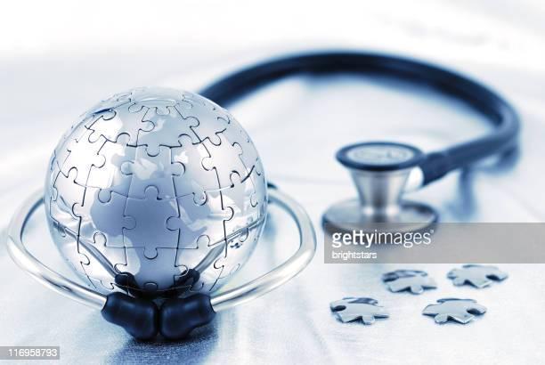 Des solutions médical