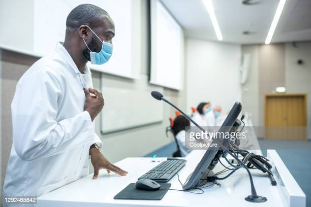 medical summit. - summit meeting stock pictures, royalty-free photos & images