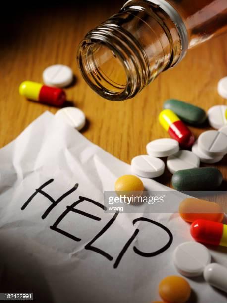 Medical Tablet Overdose