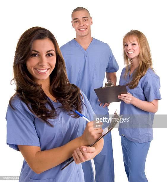 Medical Team 2
