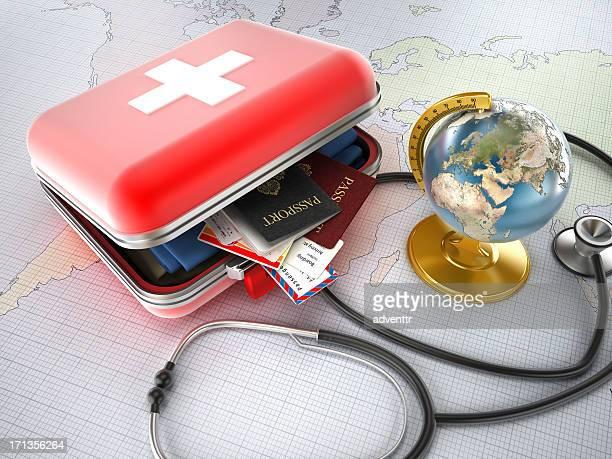 Medical tourisme