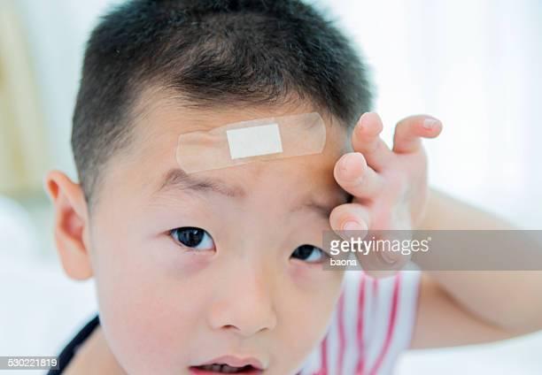 medical treatment - menselijk hoofd stockfoto's en -beelden