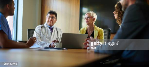 medical tribunal hearing - legal system stock pictures, royalty-free photos & images