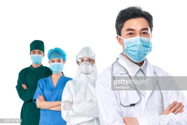 medical workers team image - coronavirus doctor stock pictures, royalty-free photos & images
