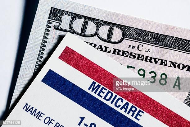 Medicare card money