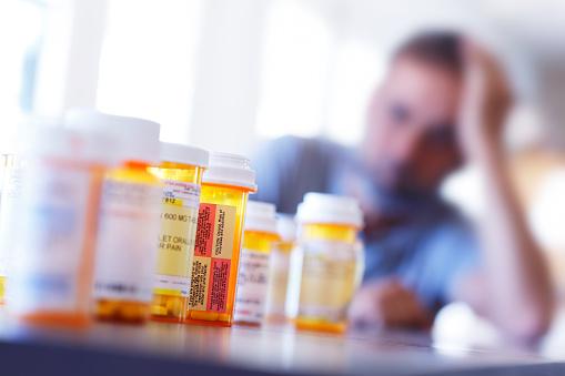 Medication Overload 955820518