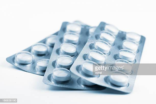 medication - oestrogen stock pictures, royalty-free photos & images