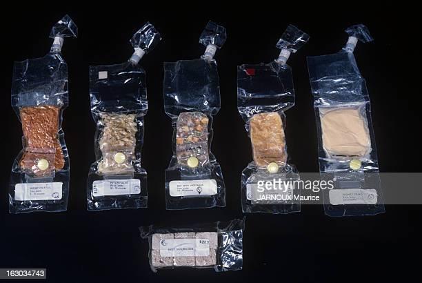 Medicine And Diet En France en novembre 1966 Alimentation et diététique des aliments sous vide
