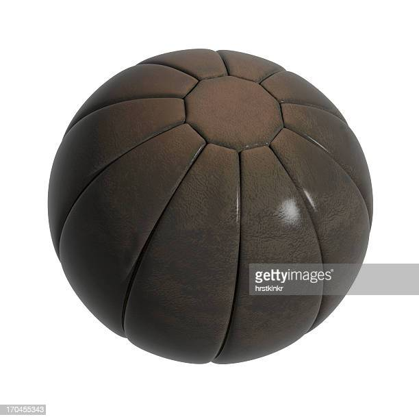 medicine ball - medicine ball stock pictures, royalty-free photos & images