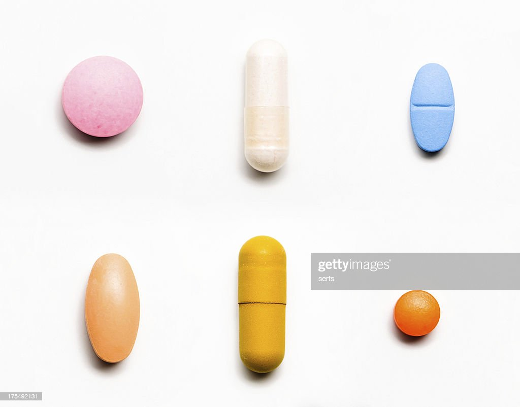 Medicine : Stock Photo