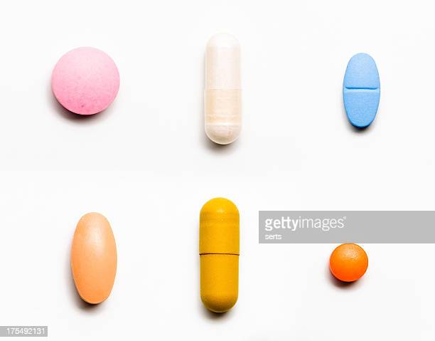 medicine - birth control pill stock pictures, royalty-free photos & images