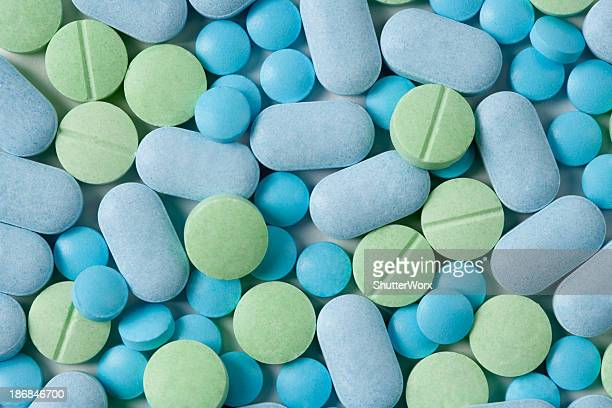 medicine pills - birth control pill stock pictures, royalty-free photos & images