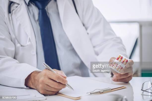 Medicine Verschreibungspflichtiges