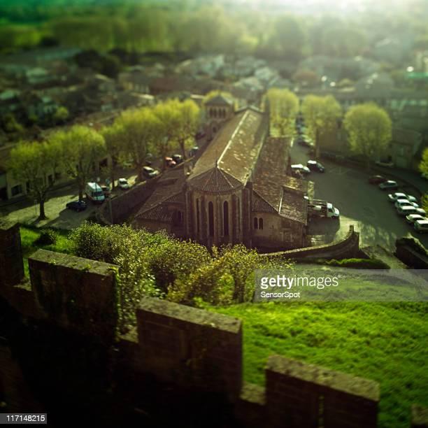 Mittelalterliche Kirche