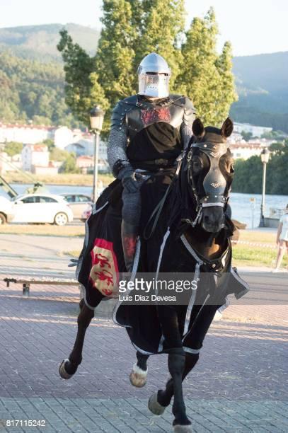 Medieval Fair and Festival from Noya (Galicia - Spain)