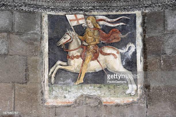 medievale all'aperto - periodo medievale foto e immagini stock