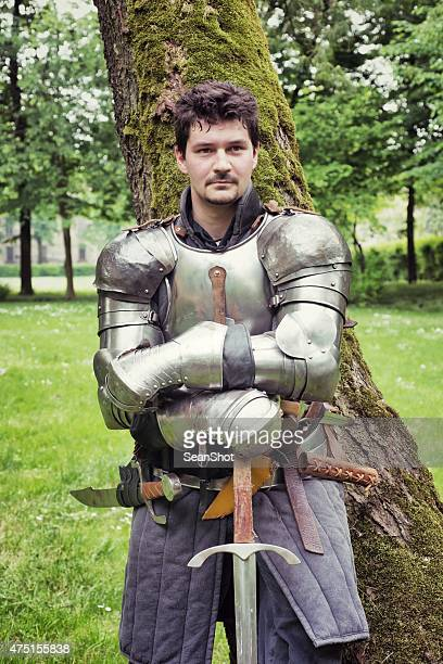 medieval knight - peerage title stock pictures, royalty-free photos & images