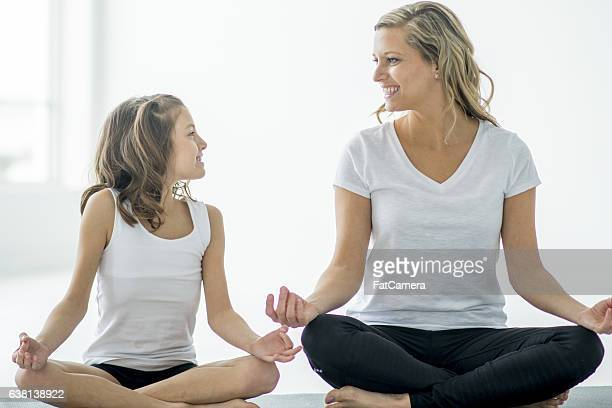 Meditating on Mother's Day
