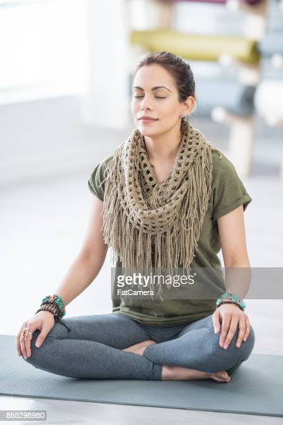 meditation - mindfulness stock pictures, royalty-free photos & images