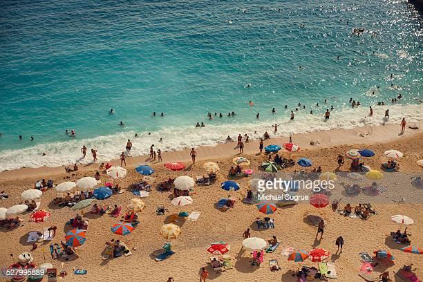 Mediterranean Beach, Kas, Turkey