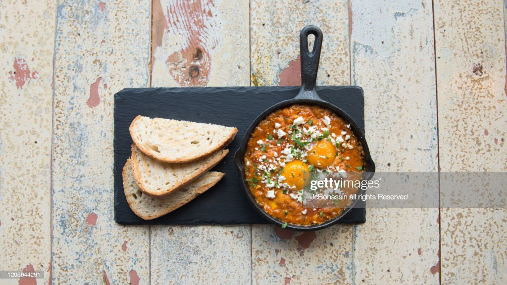 Mediterranean dishes : Stock Photo
