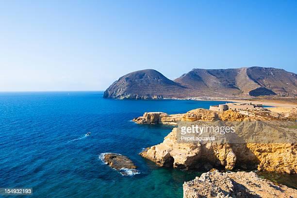 地中海のエッセンス - アルメリア ストックフォトと画像
