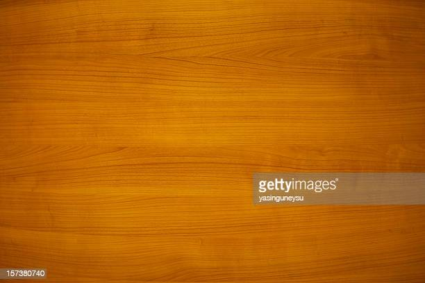 medium brown stained horizontal grain wood - sandalwood stock pictures, royalty-free photos & images