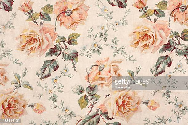medley rose close up - retro style stock pictures, royalty-free photos & images