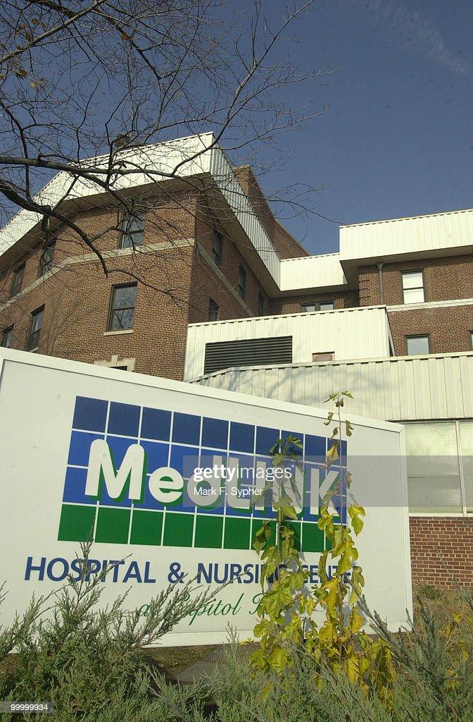 MedLink Hospital : ニュース写真
