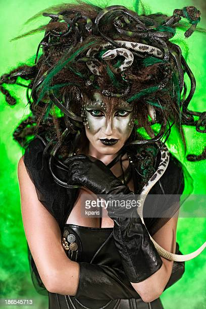 medusa - medusa stock photos and pictures