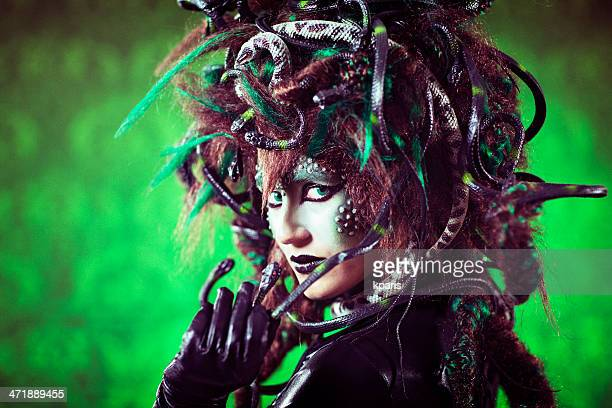 medusa - medusa stock pictures, royalty-free photos & images