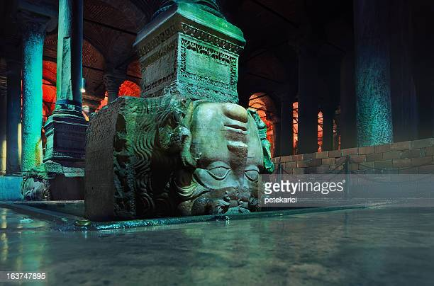medusa's head - medusa stock pictures, royalty-free photos & images