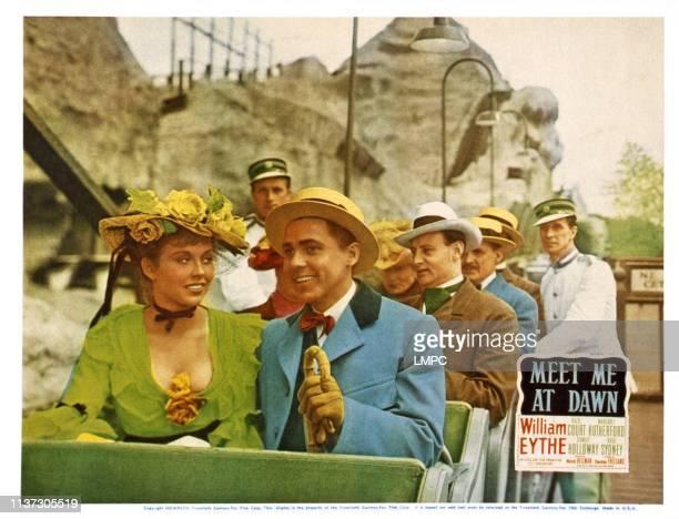 Hazel Court William Eythe 1947