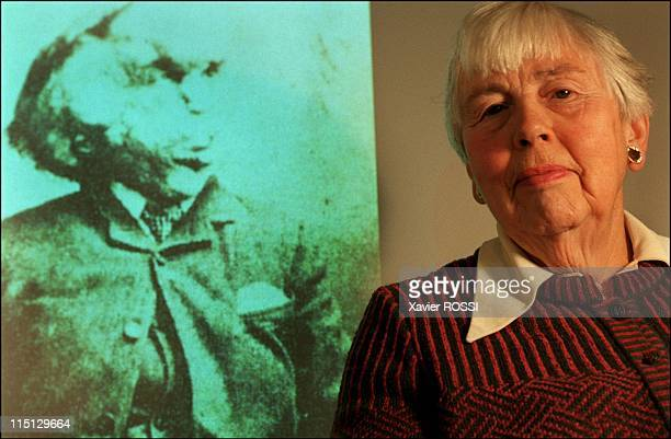 Meet Patricia Selby the Elephant Man's closest living relative in Leicester United Kingdom in December 2002 Patricia Selby aged 77 is the most direct...