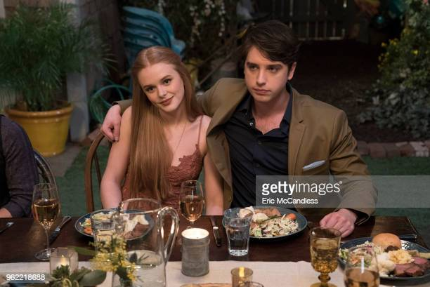 THE FOSTERS Meet the Fosters The Adams Fosters comes together for some major celebrations set one year after the spring finale This episode of The...