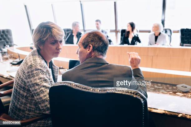 meeting at board room - adults only stock pictures, royalty-free photos & images
