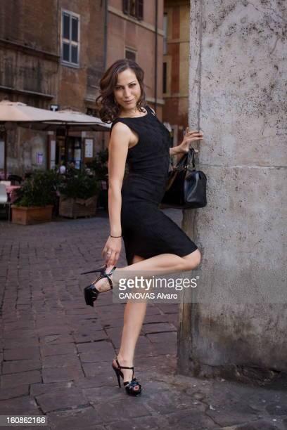 Meeting In Rome With Sabina Began The Queen Bee Of Silvio Berlusconi Sabina BEGAN 38 ans actrice italienne d'origine bosnienne maîtresse de Silvio...