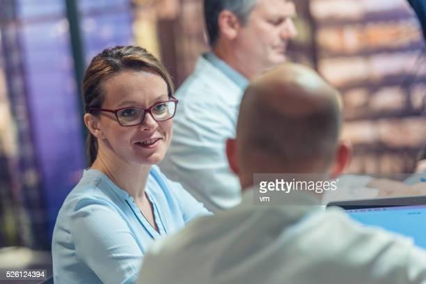 Tagung von Ärzte