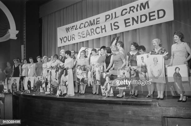 Meeting of Weight Watchers Organisation, UK, 26th February 1968.