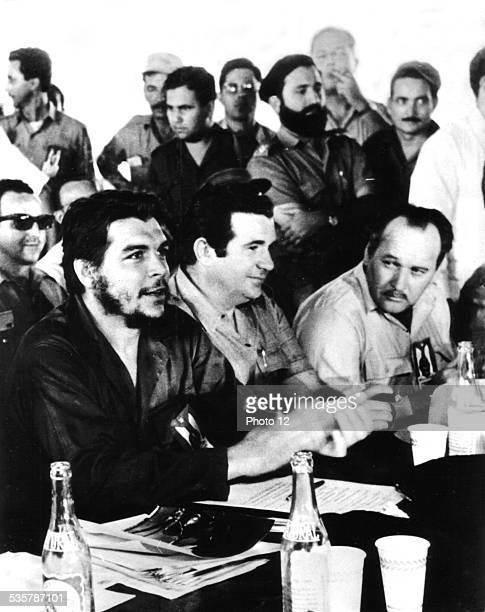 Che Guevara 20th century Cuba