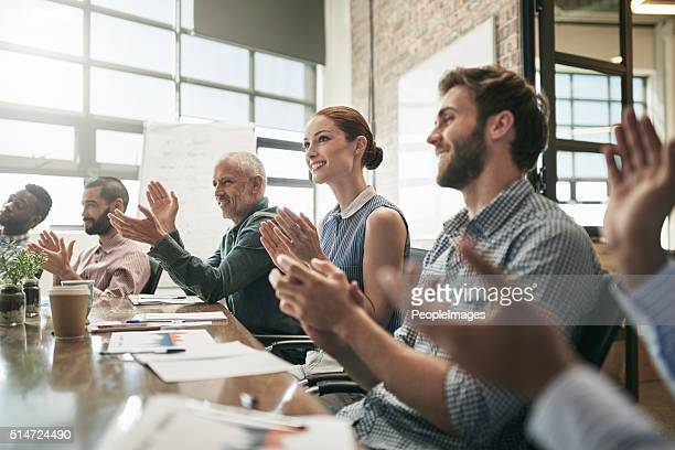 meetings are empowering - achievement stock pictures, royalty-free photos & images