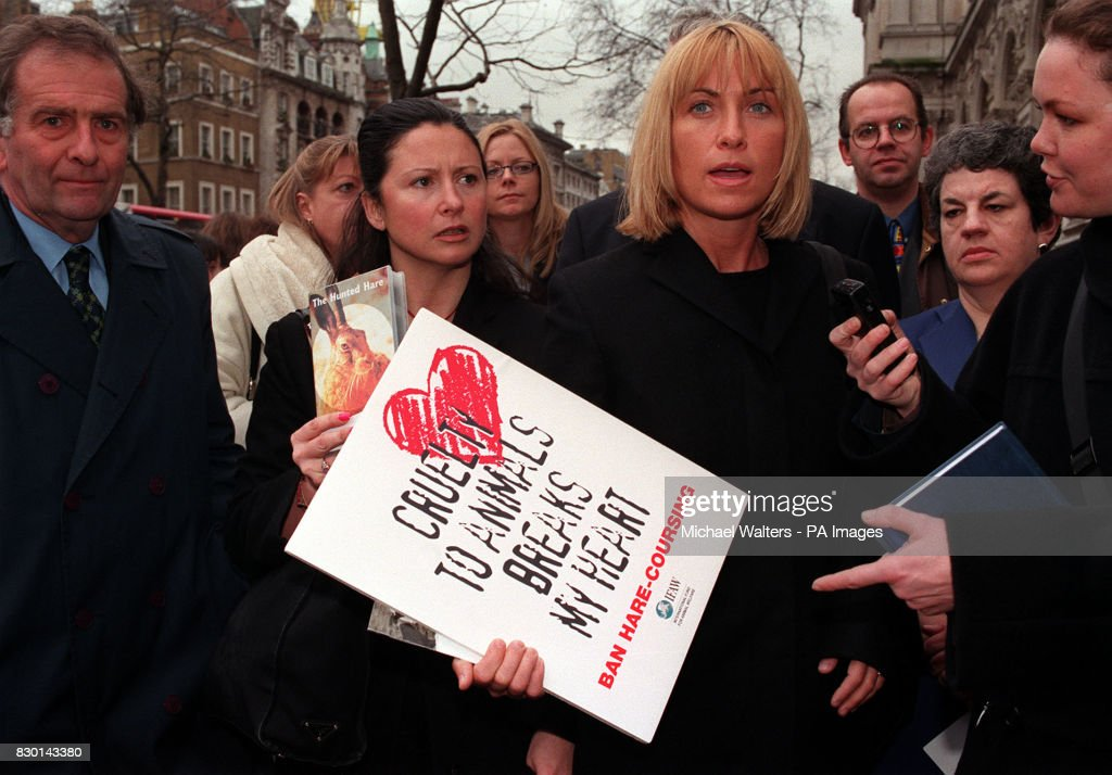 Meg Mathews Wife Of Oasis Star Noel Gallagher At Downing Street To News Photo Getty Images